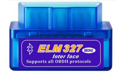 Diagnoza ELM 327 OBDII V1.5 PIC18F25K80