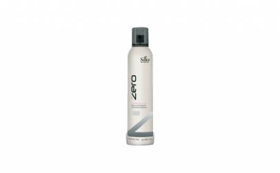 Silky Spray fără gaz pentru volum