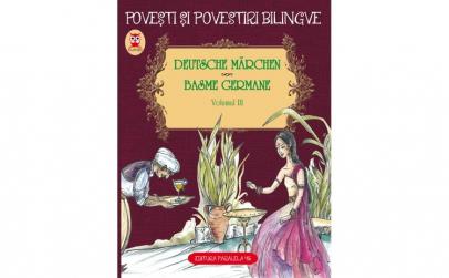 Basme Bilingve Germane. Vol. III -