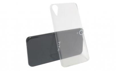 Husa HTC 825 Flippy Tpu Transparent