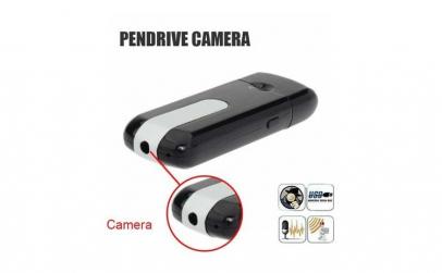Camera spion USB Mini U8, model stick cu