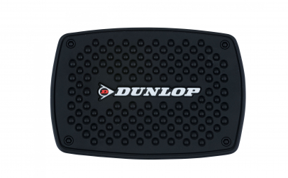 Suport auto antialunecare, Dunlop
