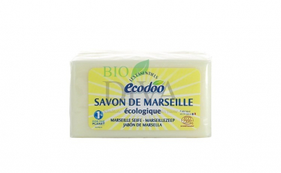 Sapun de Marsilia antipete ECODOO 400-g