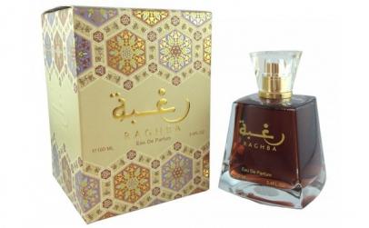 Parfum arabesc, Raghba, unisex - 100 ml