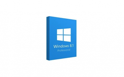 Windows 8.1 Professional RETAIL