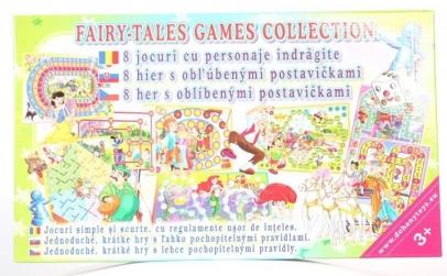 Joc Colectia Fairy Tales