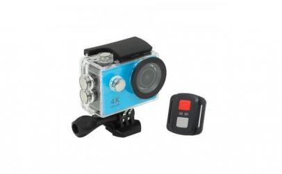 Camera video sport Ultra  HD 4K WiFi cu