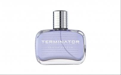 Terminator - Apa de parfum Barbati