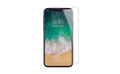 Folie Sticla Apple iPhone X Glass Pro