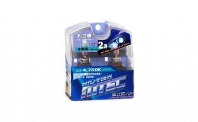 SET 2 becuri auto HB4 (9006) MTEC