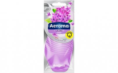 Odorizant Aeroma, Mainstream, aroma de