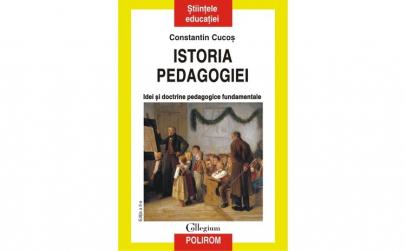 Istoria pedagogiei. Idei si doctrine