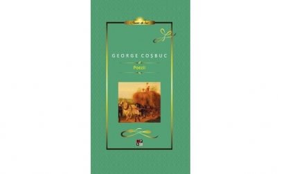 Poezii - George Cosbuc (lux)