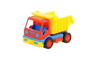 Camion Basics, 19x11x11 cm, Wader