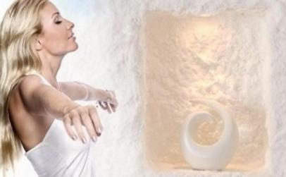 3 sed salinoterapie, in Salina Sanatatii