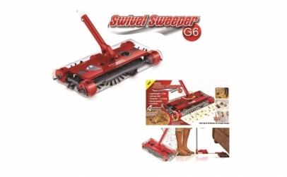 Matura electrica Swivel-Sweeper
