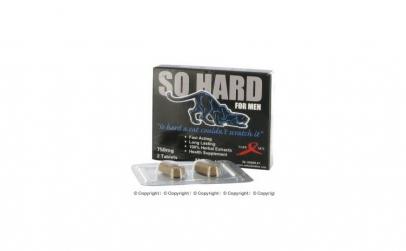 SoHard