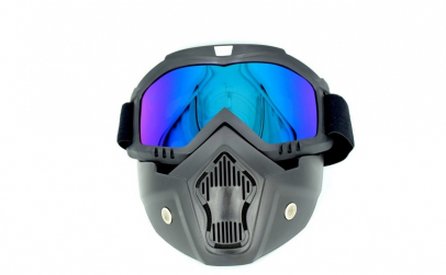 Masca ochelari moto/atv 12015-1