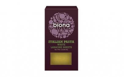 Foi pentru lasagna bio 250g