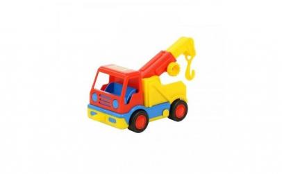Camion remorcare Basics , Polesie ,