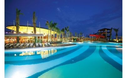 Hotel Crystal Family Resort And Spa 5*
