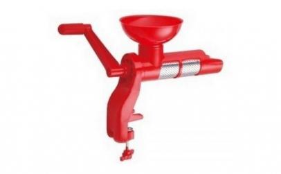 Masina manuala de tocat rosii, Grunberg