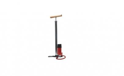 Pompa aer manuala cu manometru 6032,