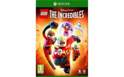 Joc LEGO THE INCREDIBLES pentru XBOX One
