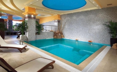 Alexandros Palace Hotel 5* HB 189 lei/n