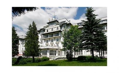 Valentine's Day - Hotel Palace 4*