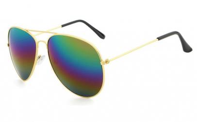 Ochelari de soare Aviator  - 3 nuante