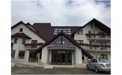 Horeum Botique Hotel, Sura Mare
