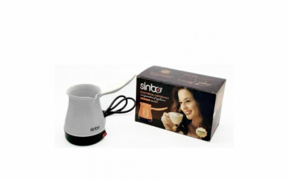 Ibric electric 400 ml, Sinbo SB-8801