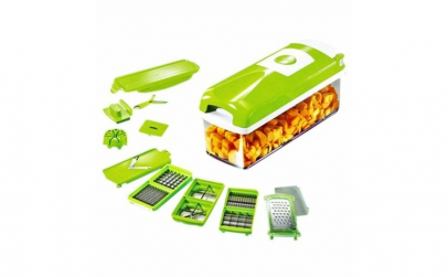 Razatoare de legume multifunctional, 11