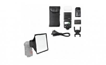 Kit Blitz TTL pentru Sony Godox Ving
