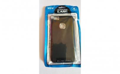 Husa Huawei 10Lite negru cromat
