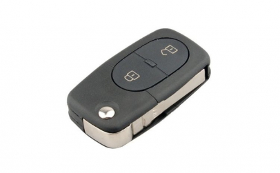 Carcasa telecomanda compatibila Audi