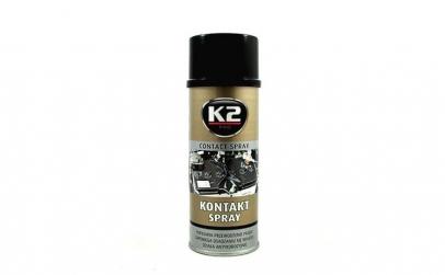 Spray contacte electrice 400 ml W125, K2