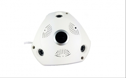 Camera supraveghere video 360 Panoramic