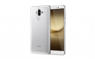 Husa Huawei Mate 9 Flippy Tpu