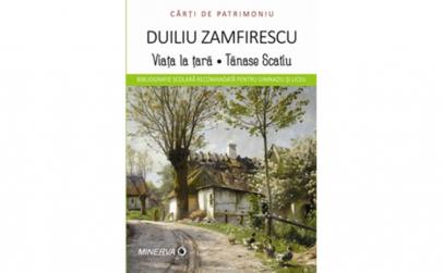 Viata la tara - Tanase Scatiu Duiliu
