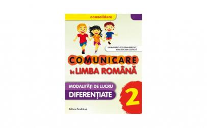 Comunicare in Limba Romana -