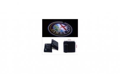 Logo Usi Universale Alfa Romeo