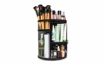 Organizator cosmetice, 360 grade