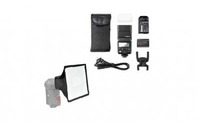 Kit Blitz TTL pentru Canon, Godox Ving