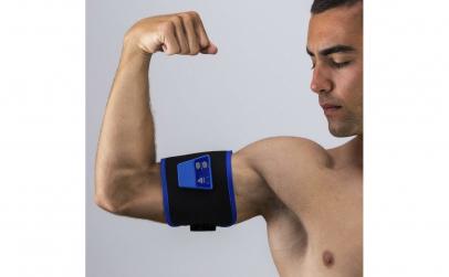 Centura de Electrostimulare Musculara