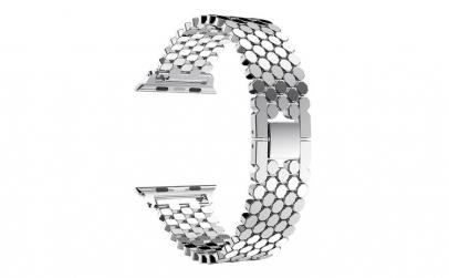 Curea de dama compatibila Apple Watch,