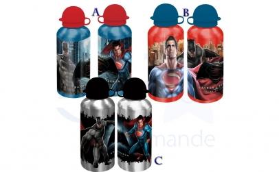 Recipient 500 ml Batman-Superman
