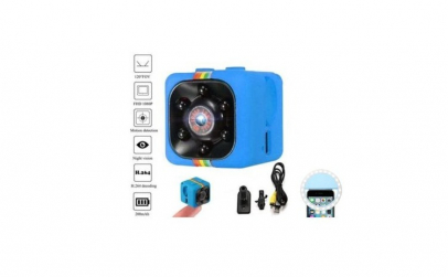 Mini camera spion Full HD
