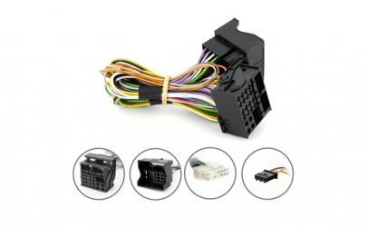 Cablu CAN-700 DEDICAT: BMW, Mercedes